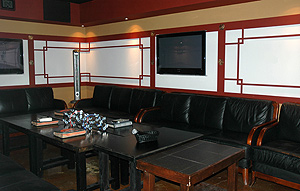 Family Karaoke Private Singing Rooms